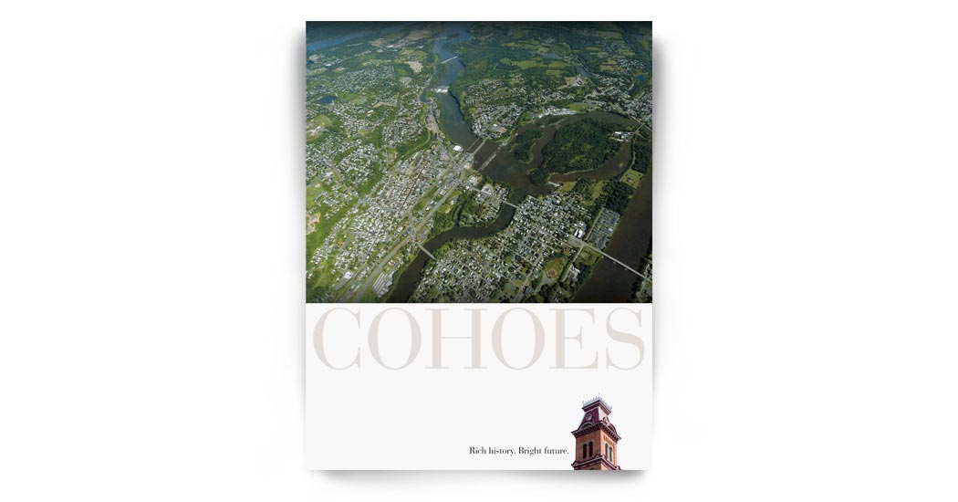 Cohoes Brochure