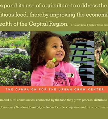 Capital District Community Gardens