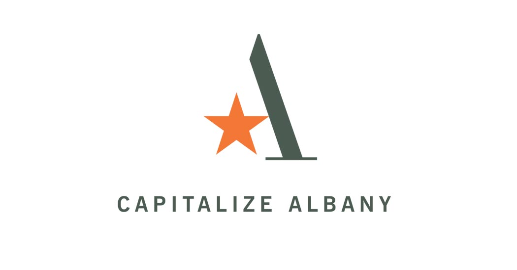 Capitalize Albany