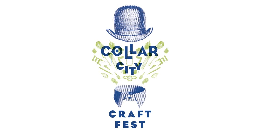 Collar City Craft Fest logo