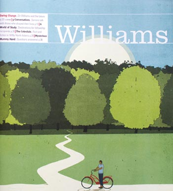 Williams Magazine