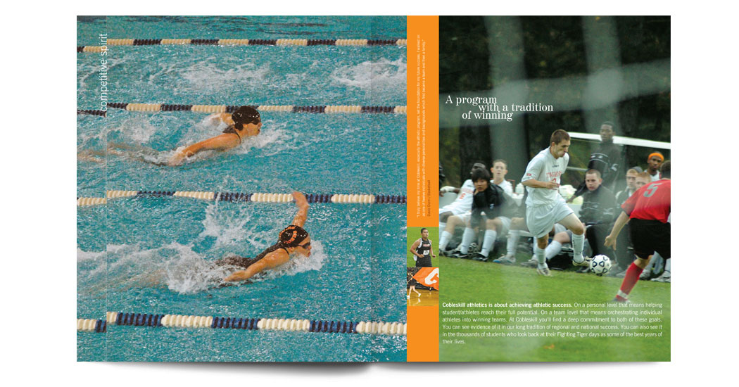 Cobleskill Athletics spread 02