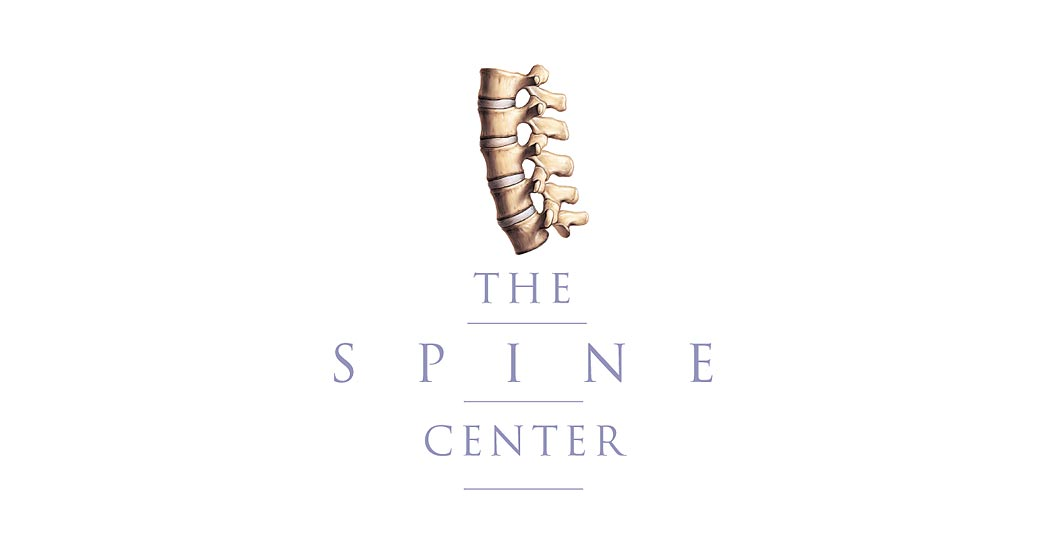 The Spine Center Logo